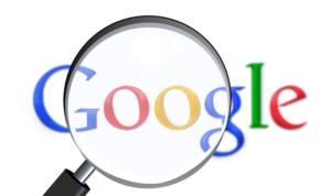 Google bytter ikke navn