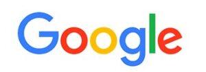 Ny Google logo