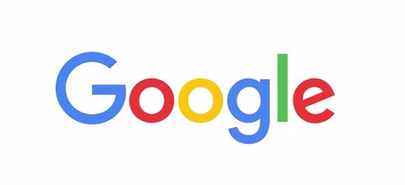 Ny Google-logo