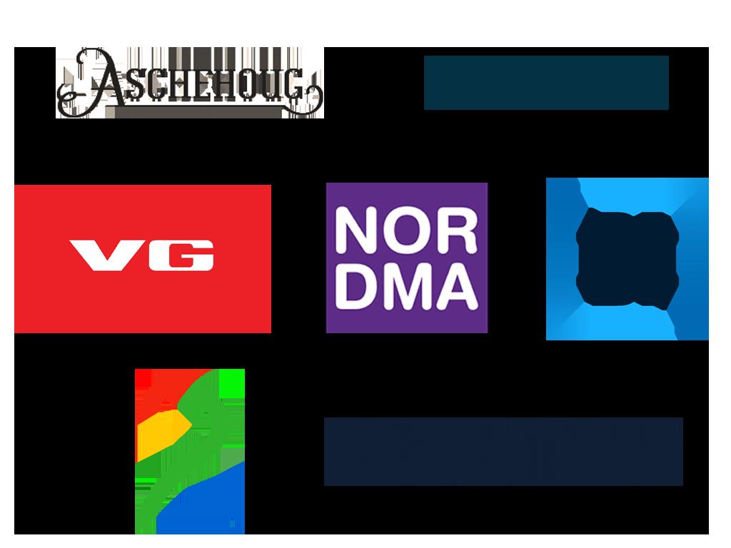 logo-vg-bi-nordma-tv2-treider-anfo-aschehoug