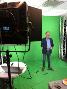 Opptak av online video SEO-kurs med Kim Nygaard hos eKursNorge